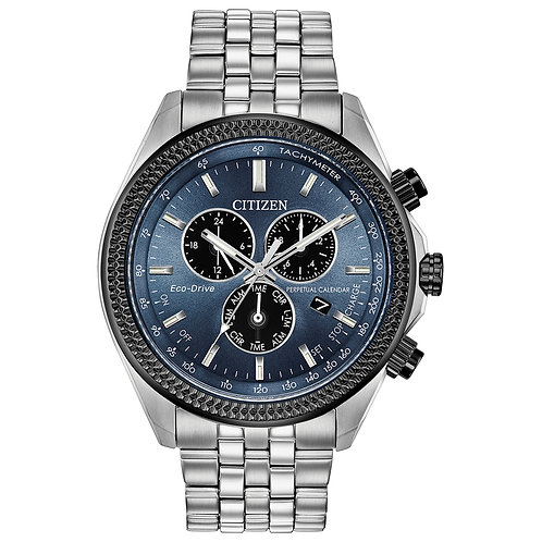 Citizen Corso Eco-Drive Stainless Steel