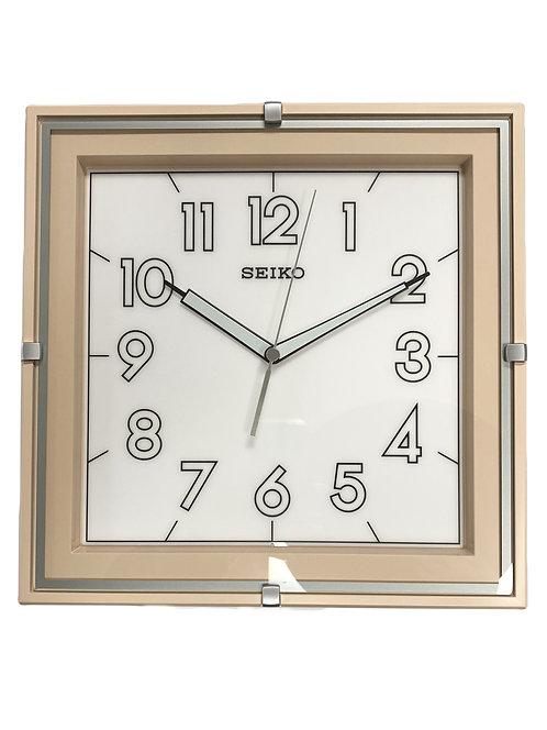 Seiko Quiet Sweep Wall Clock