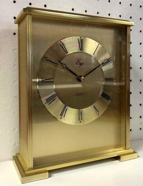 Ergo Quartz Table Clock