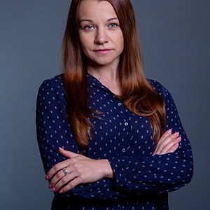 Екатерина Белов