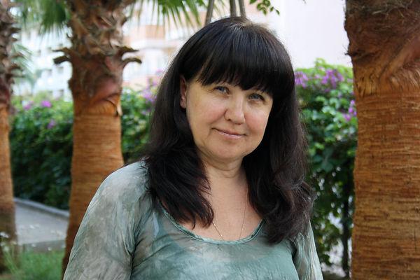 Мама Екатерины Присмотровой-Беловой