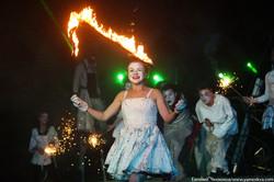 Карнавал огня. 31.05.13.141.Театр ЭКС.