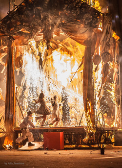 Карнавал огня 2015