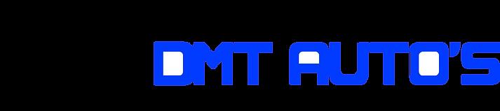 Logo DMT Auto's
