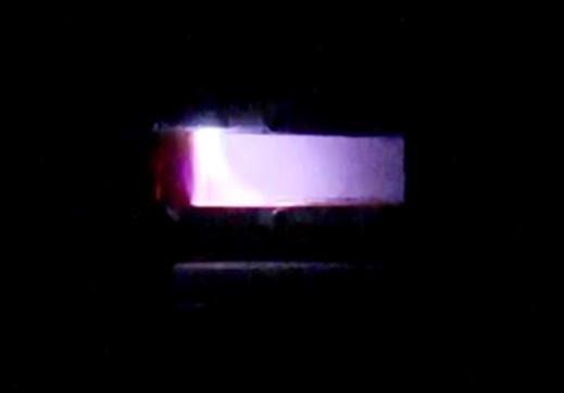 Pulsed Plasma Discharge