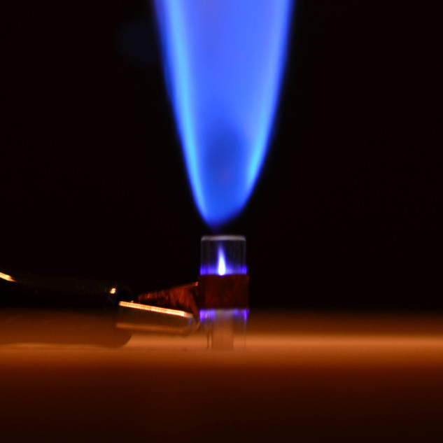 Plasma-Assisted Flame Stabilization