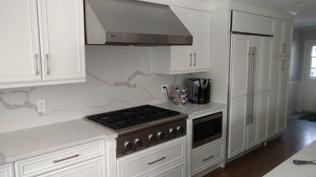 Microwave Below Counter