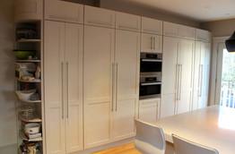 Winchester Kitchen Wall 2
