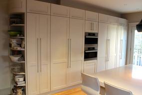 Winchester Kitchen Wall 3