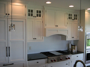 Shaker Style In Wall Oven