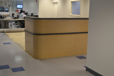 Reception Desk Office