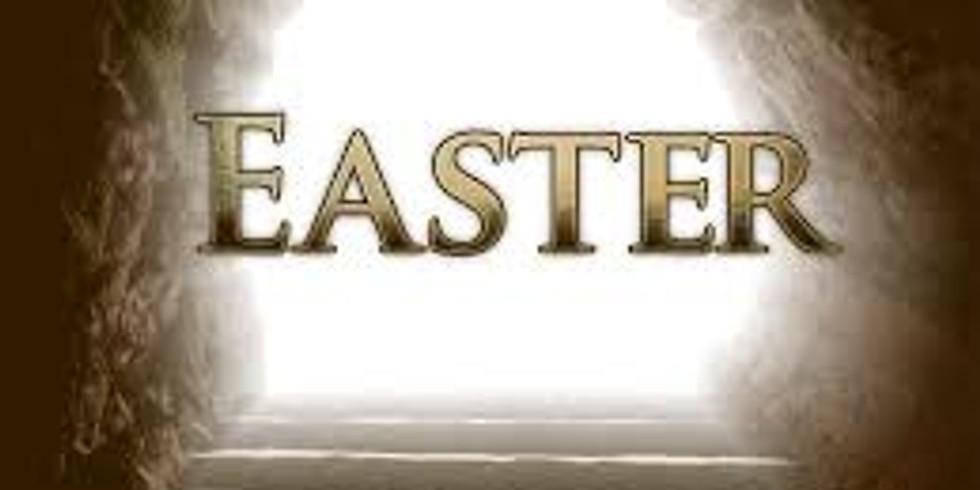 The Sunday of the Resurrection