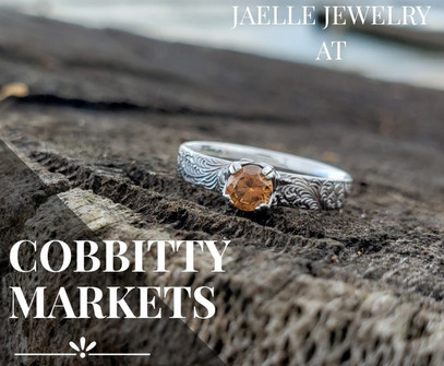 Cobbitty markets