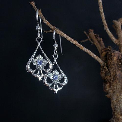 Vereena earrings