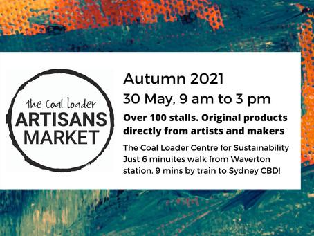 Coal Loader market