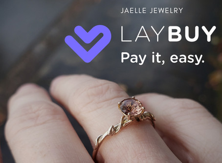 Laybuy available