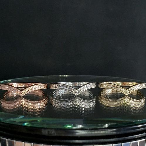 Aillard curved band