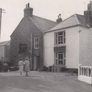 The Knigs Arms