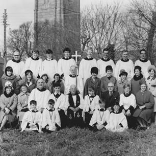 Paul Church Choir