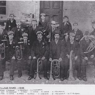 Paul Band