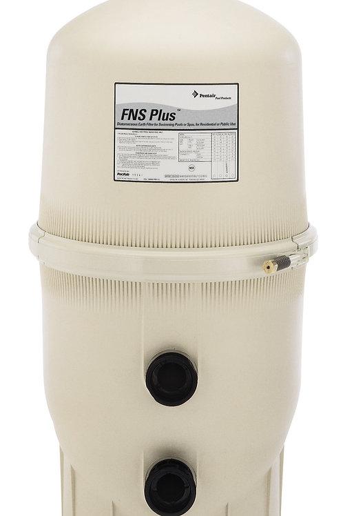 FNS Plus D.E Filter