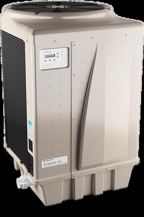 UltraTemp Heat Pump