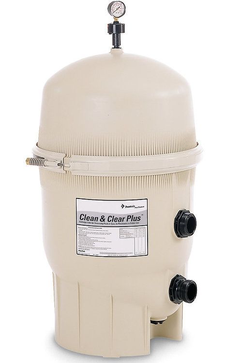 Clean & Clear Plus Cartridge Filter