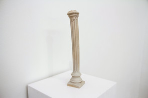 Broken Column (Hobby Lobby), 2017.