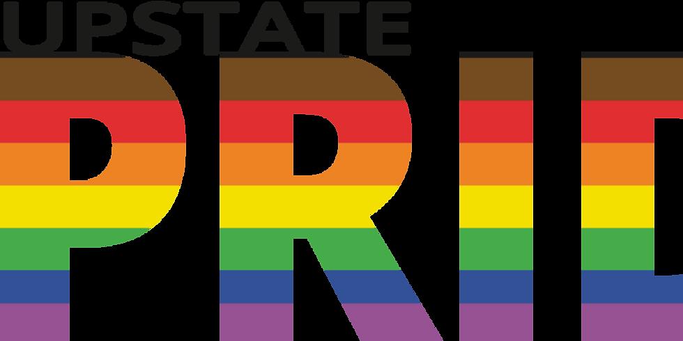 UPSTATE PRIDE 2021