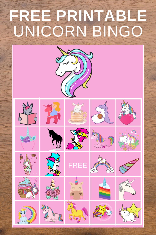 unicorn birthday party activity ideas for small child's birthday