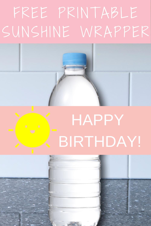 girls sunshine 1st birthday party decoration ideas