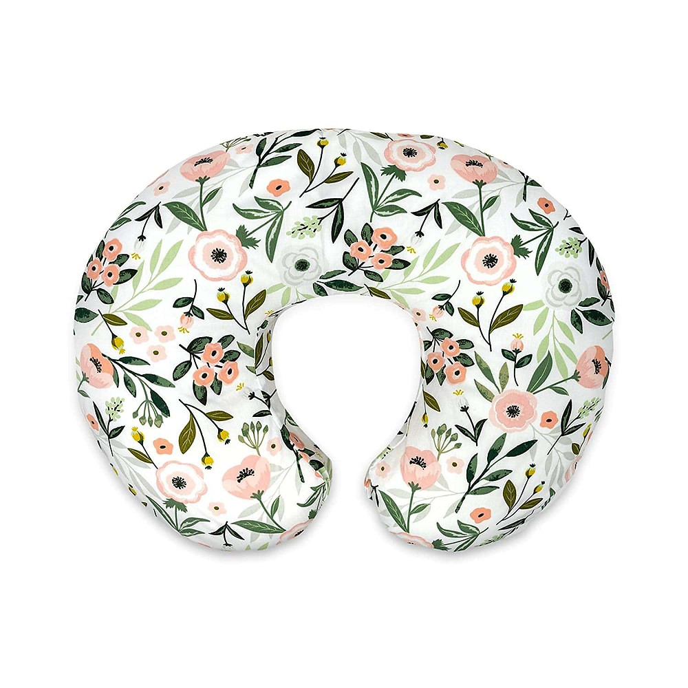 must-have baby items for first time moms: boppy pillow