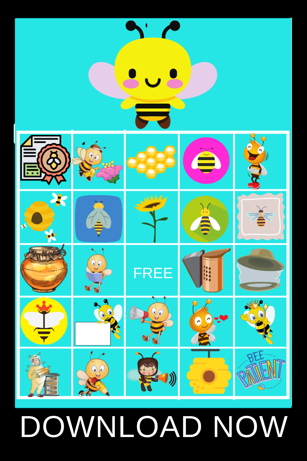 bumble bee birthday party game ideas for preschooler