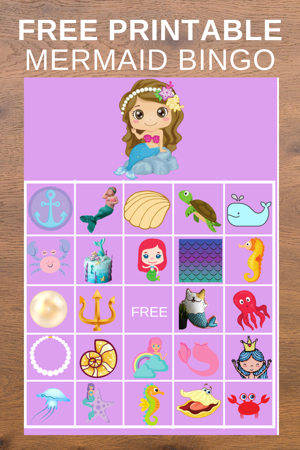 mermaid birthday party activity ideas for toddlers
