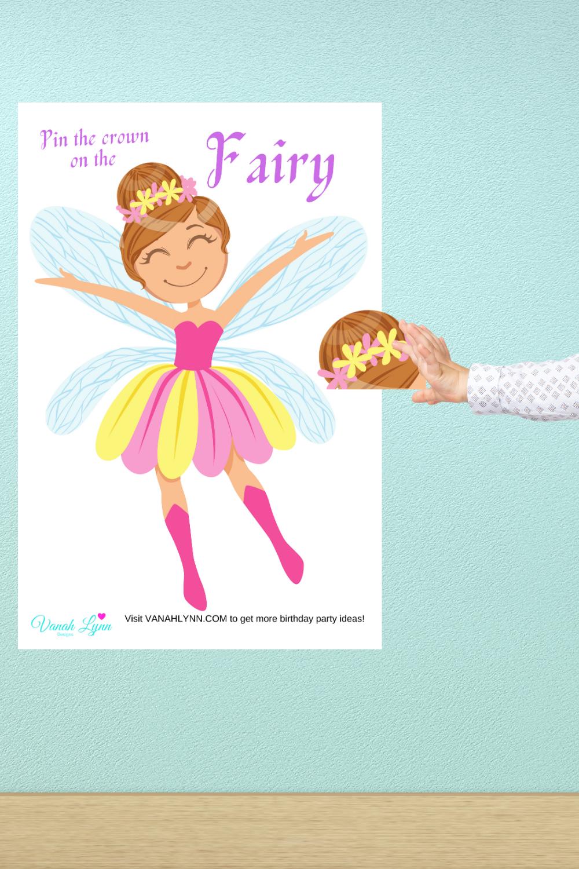 fairy garden 1st birthday party ideas for kids