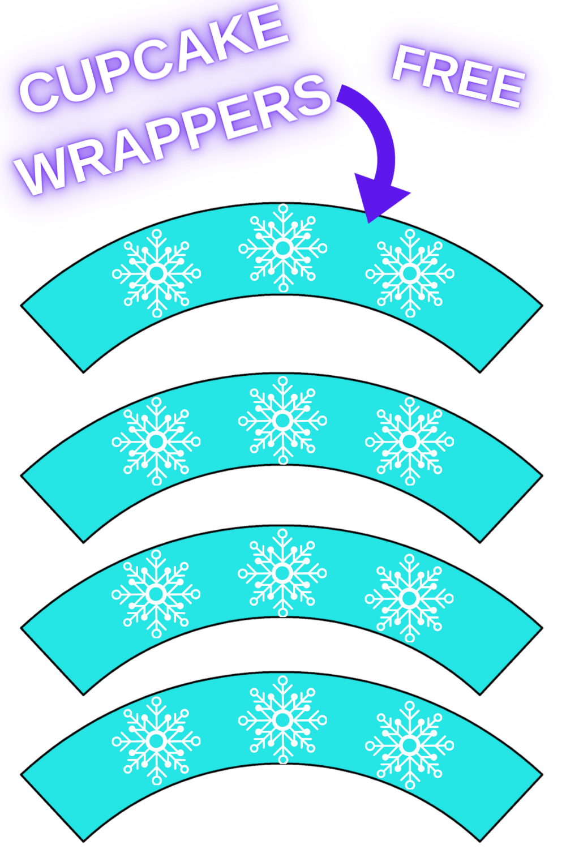 winter 1st birthday party decoration ideas