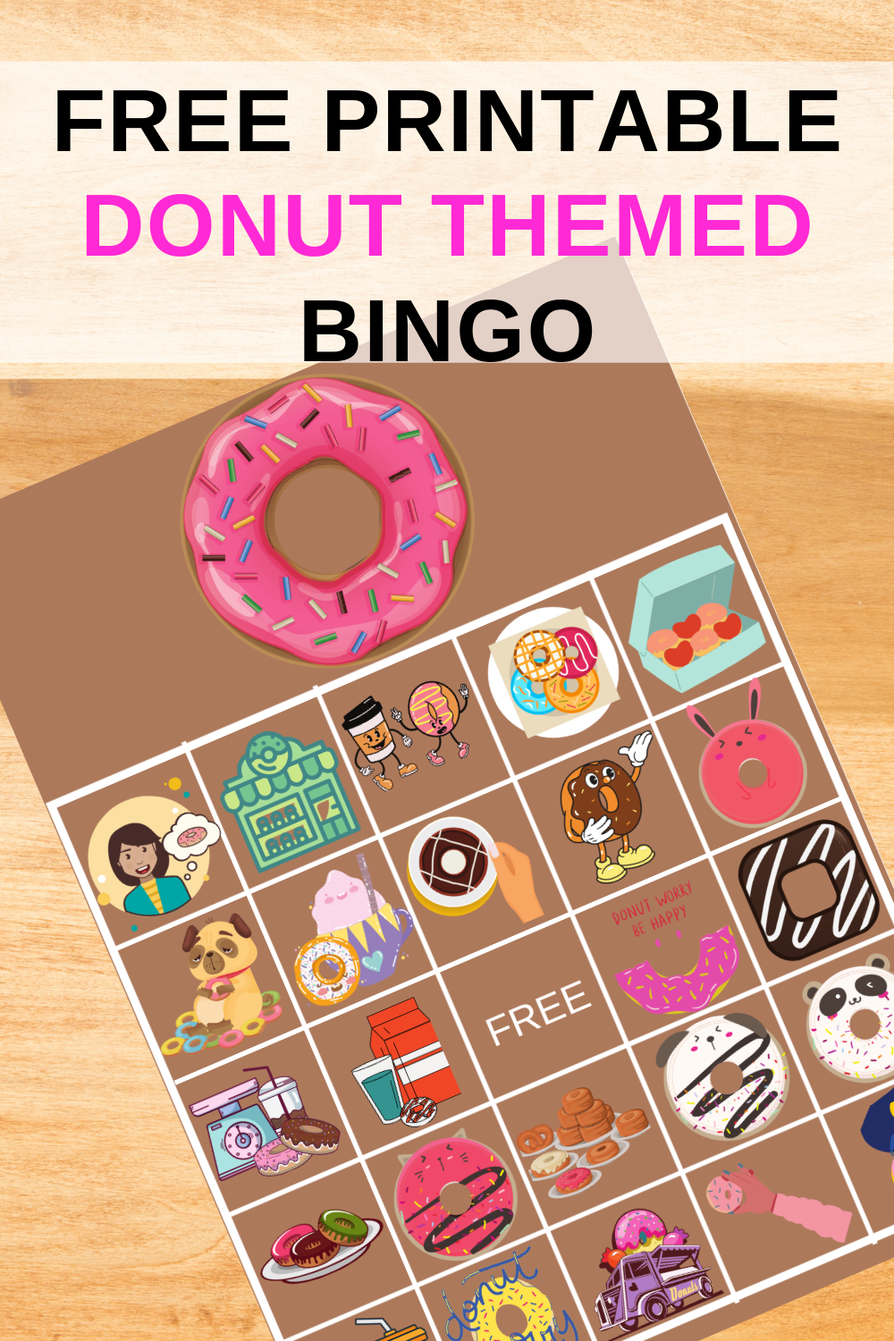 bingo themed birthday party games for toddlers