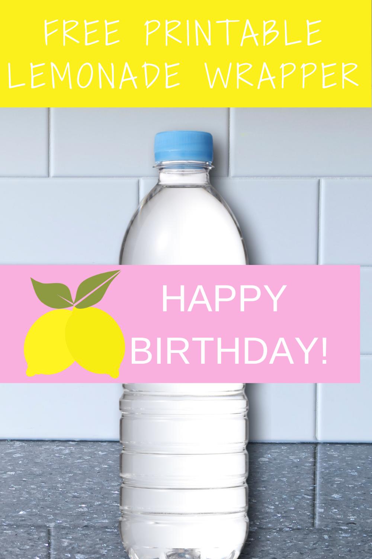 girls lemonade 1st birthday party decoration ideas