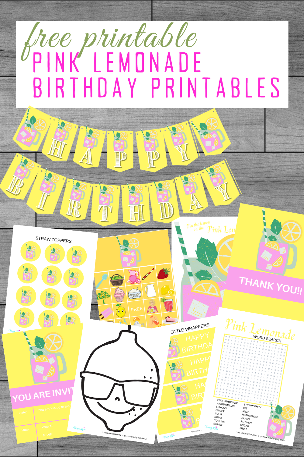 little girl birthday party ideas for kids