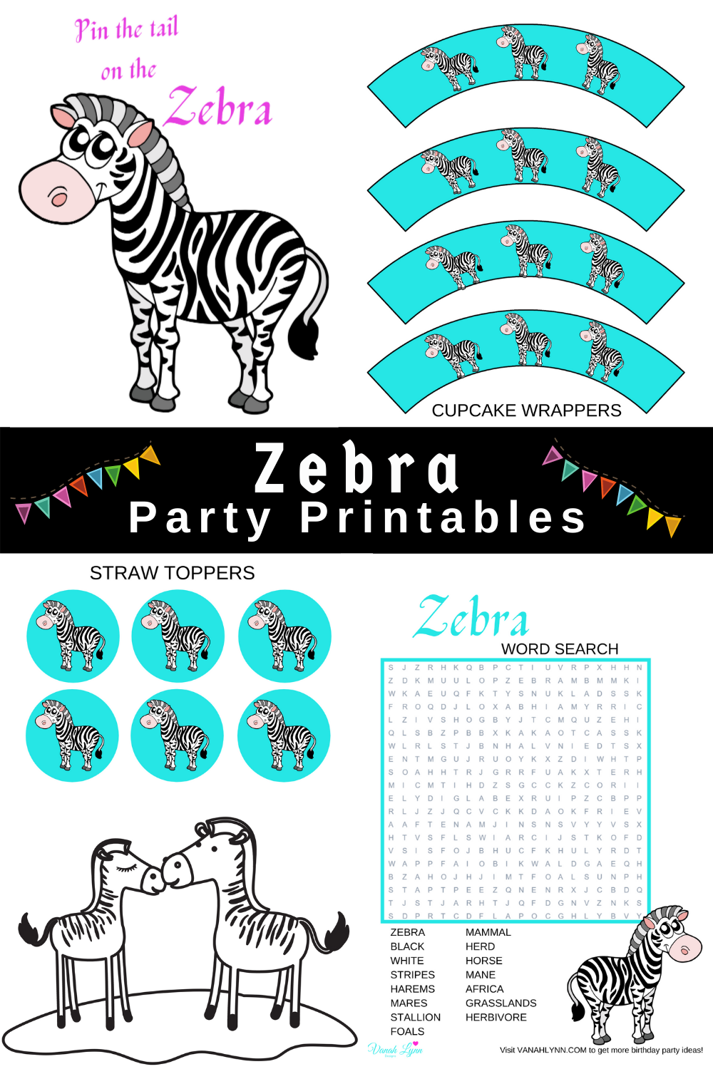 one year old birthday party ideas for kids