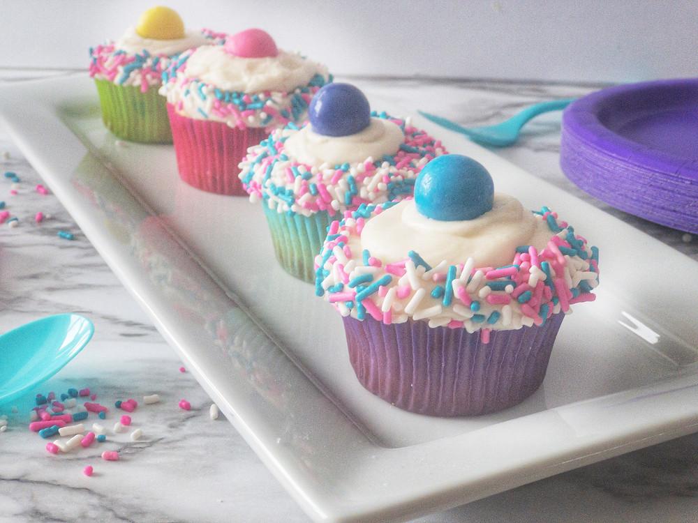 yummy cupcake recipes easy