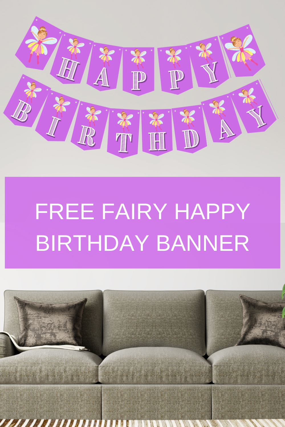 cute birthday party decorations for child's birthday