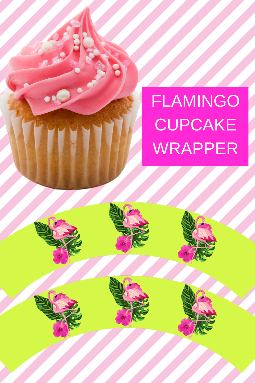 flamingo 1st birthday party ideas for kids