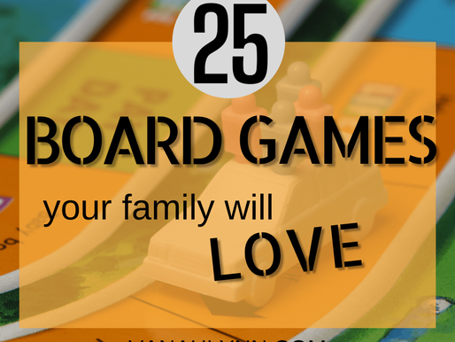 Best Board Games for Family Game Night | Good Family Board Games to Play at Home | Kids Card Games