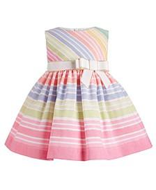 spring dress for baby girl