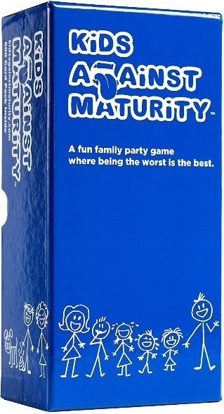 family games at home