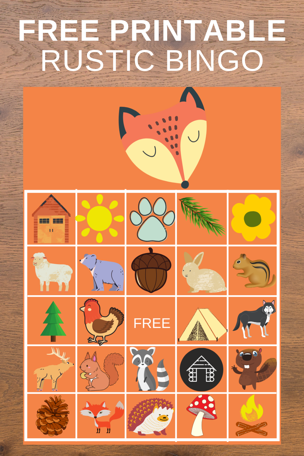 rustic animal birthday party activities for toddlers