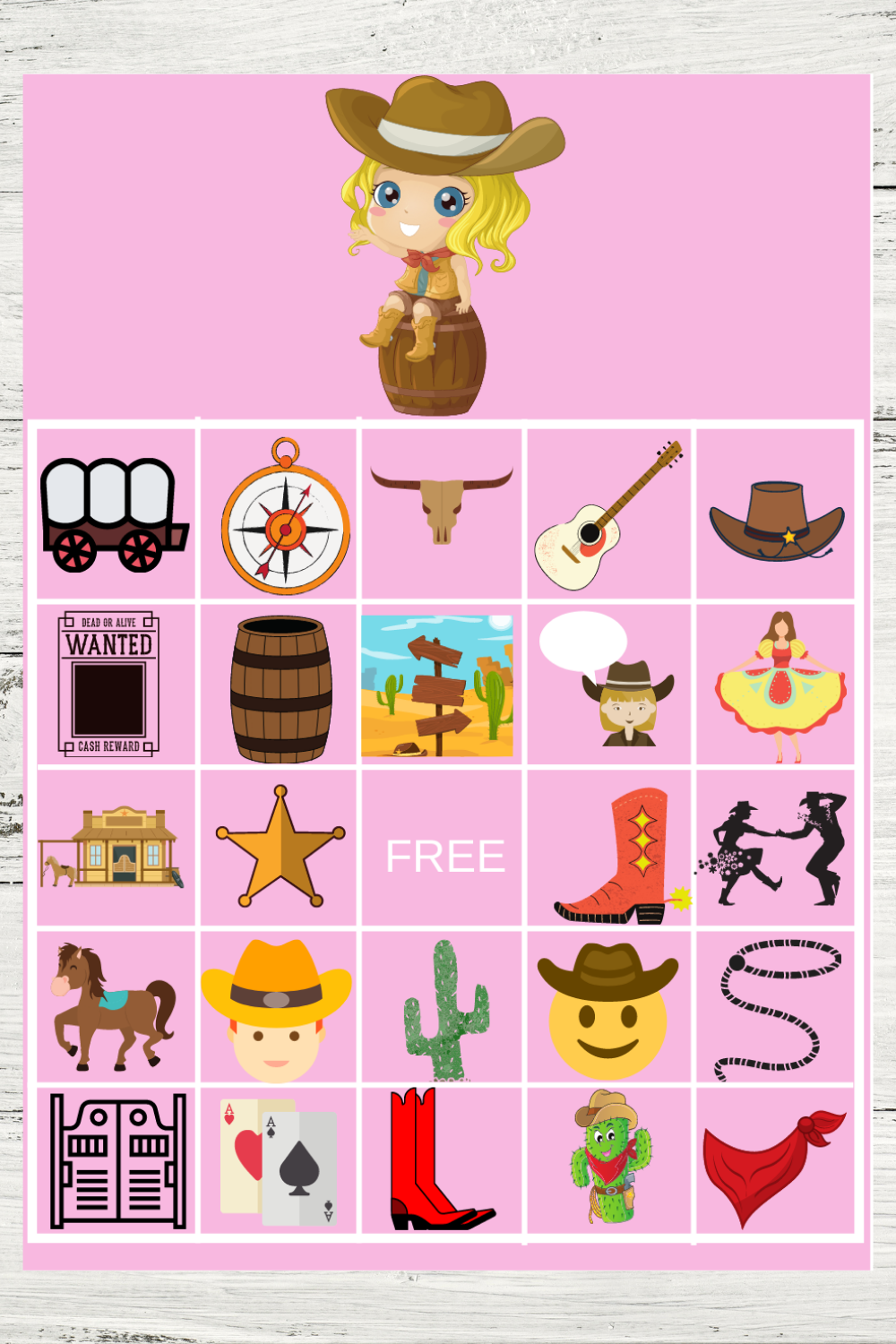 pink cowgirl birthday party ideas for toddler birthday party