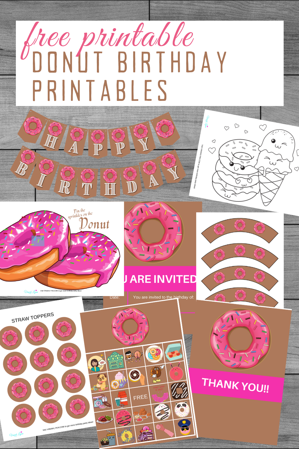 one year old birthday party ideas and free printable birthday party supplies