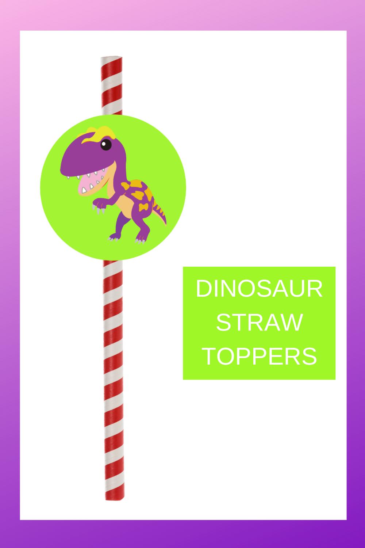 dinosaur 1st birthday party ideas